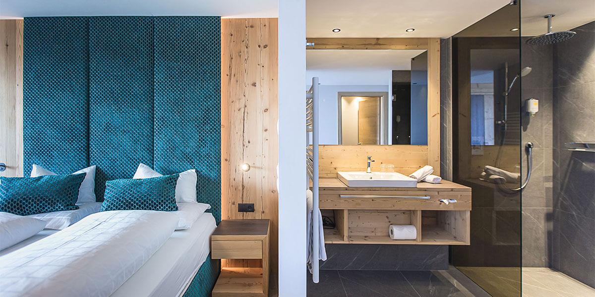 Stilvoller Urlaub: Im 4-Sterne-Hotel in Terenten! - Hotel Terentnerhof